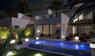 Pauschalreise Hotel Tunesien, Hammamet, Lti Les Orangers Garden Villas & Bungalows in Hammamet  ab Flughafen Berlin-Tegel