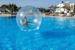 Pauschalreise Hotel Tunesien, Djerba, Calimera Yati Beach in Insel Djerba  ab Flughafen Frankfurt Airport