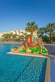 Pauschalreise Hotel Tunesien, Djerba, Iberostar Mehari Djerba in Midoun  ab Flughafen Frankfurt Airport
