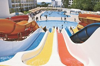 Pauschalreise Hotel Tunesien, Hammamet, Club Omar Khayam in Hammamet  ab Flughafen Berlin-Tegel