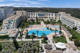 Pauschalreise Hotel Tunesien, Monastir & Umgebung, lti Bellevue Park in Port el Kantaoui  ab Flughafen Berlin-Tegel