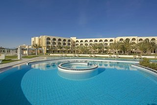 Pauschalreise Hotel Tunesien, Hammamet, Iberostar Averroes in Hammamet  ab Flughafen Berlin-Tegel