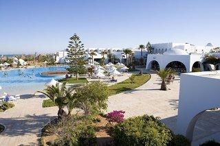 Pauschalreise Hotel Tunesien, Djerba, Hotel Iliade Djerba by Magic Hotels in Insel Djerba  ab Flughafen Frankfurt Airport