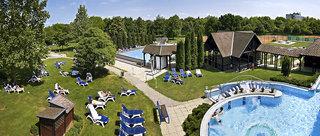 Pauschalreise Hotel Ungarn, Ungarn - weitere Angebote, Danubius Health Spa Resort Bük in Bükfürdö  ab Flughafen