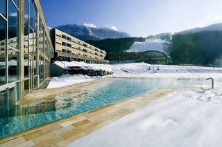 Pauschalreise Hotel Österreich, Kärnten, Falkensteiner Hotel & Spa Carinzia in Tröpolach  ab Flughafen