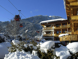 Pauschalreise Hotel Österreich, Tirol, Kaiserhof in Kitzbühel  ab Flughafen Berlin-Tegel