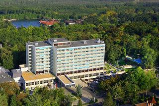 Pauschalreise Hotel Ungarn, Ungarn - Balaton (Plattensee), Danubius Health Spa Resort Hévíz in Heviz  ab Flughafen