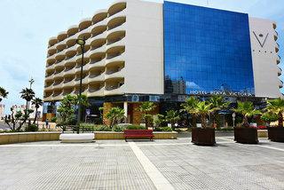 Pauschalreise Hotel Spanien, Costa de la Luz, Playa Victoria in Cadiz  ab Flughafen