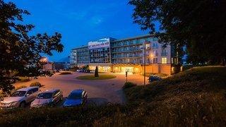 Pauschalreise Hotel Ungarn, Ungarn - weitere Angebote, Gotthard Therme Hotel & Conference in Szentgotthard  ab Flughafen