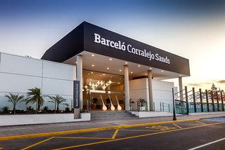 Pauschalreise Hotel Spanien, Fuerteventura, Barceló Corralejo Sands in Corralejo  ab Flughafen Bremen