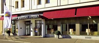 Pauschalreise Hotel Sachsen, Best Western Hotel Leipzig City Center in Leipzig  ab Flughafen Basel