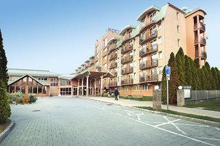 Pauschalreise Hotel Ungarn, Ungarn - Balaton (Plattensee), Europa Fit in Heviz  ab Flughafen