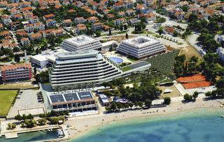 Pauschalreise Hotel Kroatien, Kroatien - weitere Angebote, Hotel Olympia Sky in Vodice  ab Flughafen Bremen