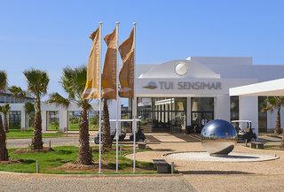 Pauschalreise Hotel Kap Verde, Kapverden - weitere Angebote, Sensimar Cabo Verde Resort in Santa Maria  ab Flughafen