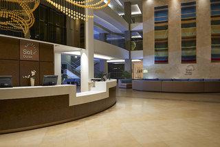 Pauschalreise Hotel Kap Verde, Kapverden - weitere Angebote, Sol Dunas in Santa Maria  ab Flughafen Basel