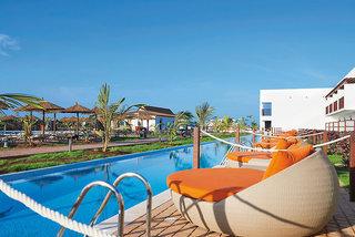Pauschalreise Hotel Kap Verde, Kapverden - weitere Angebote, Meliá Llana Beach Resort & Spa in Santa Maria  ab Flughafen Basel