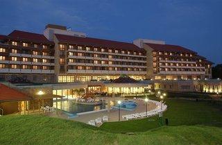 Pauschalreise Hotel Ungarn, Ungarn - weitere Angebote, Hunguest Hotel Pelion in Tapolca  ab Flughafen