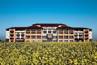 Pauschalreise Hotel Ungarn, Ungarn - weitere Angebote, Caramell in Bükfürdö  ab Flughafen
