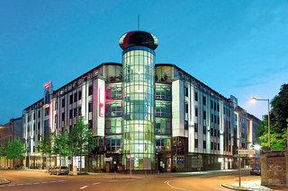 Pauschalreise Hotel Deutschland, Sachsen, Mercure am Johannisplatz in Leipzig  ab Flughafen Berlin