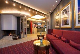 Pauschalreise Hotel Deutschland, Städte Nord, Best Western Plus Hotel St. Raphael in Hamburg  ab Flughafen