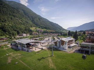 Pauschalreise Hotel Italien, Südtirol-Trentino - Dolomiten, Monroc in Commezzadura  ab Flughafen