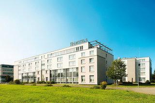 Pauschalreise Hotel Sachsen, NH Leipzig Messe in Leipzig  ab Flughafen Berlin
