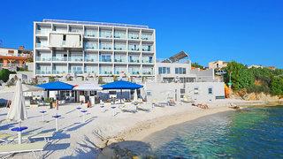 Pauschalreise Hotel Kroatien - weitere Angebote, Split in Podstrana  ab Flughafen Basel