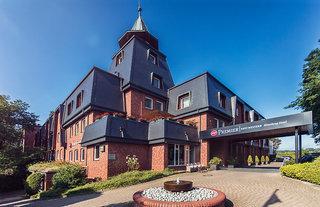 Pauschalreise Hotel Städte Nord, Best Western Premier Alsterkrug Hotel in Hamburg  ab Flughafen Bruessel