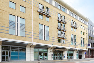 Pauschalreise Hotel London & Umgebung, Novotel London Waterloo in London  ab Flughafen Amsterdam
