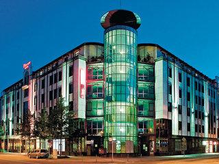 Pauschalreise Hotel Deutschland, Sachsen, Mercure am Johannisplatz in Leipzig  ab Flughafen