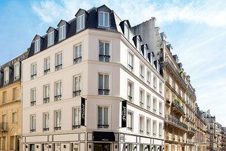 Pauschalreise Hotel Frankreich, Paris & Umgebung, Hotel Pastel Paris in Paris  ab Flughafen Berlin-Schönefeld
