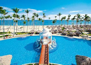 Pauschalreise Hotel  Paradisus Palma Real Golf & Spa Resort in Punta Cana  ab Flughafen