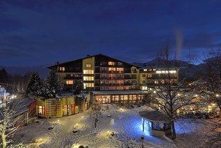 Pauschalreise Hotel Österreich, Salzburger Land, Hotel Latini in Zell am See  ab Flughafen Berlin-Tegel