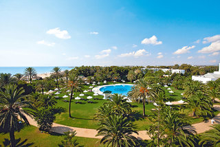 Pauschalreise Hotel Tunesien, Hammamet, TUI SENSIMAR Oceana Resort & Spa in Hammamet  ab Flughafen Berlin-Tegel
