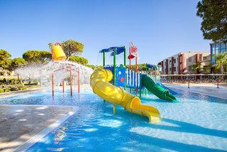 Pauschalreise Hotel Spanien, Costa de la Luz, Hipotels Barrosa Garden in Novo Sancti Petri  ab Flughafen