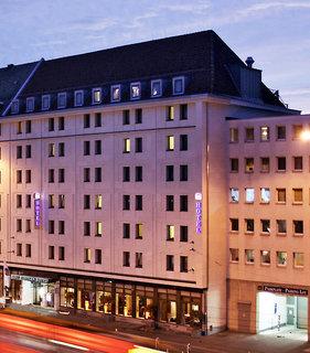 Pauschalreise Hotel Sachsen, Best Western Hotel Leipzig City Center in Leipzig  ab Flughafen Berlin