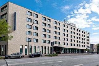 Pauschalreise Hotel Städte Nord, Novotel Hamburg City Alster in Hamburg  ab Flughafen