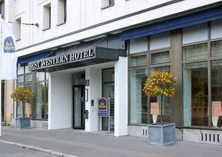 Pauschalreise Hotel Sachsen, Best Western Hotel Leipzig City Center in Leipzig  ab Flughafen
