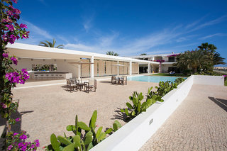 Pauschalreise Hotel Kap Verde, Kapverden - weitere Angebote, Dunas de Sal Hotel in Santa Maria  ab Flughafen