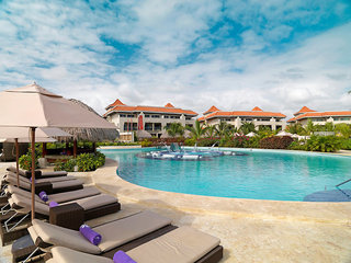 Nur Hotel Ostküste (Punta Cana), The Reserve at Paradisus Palma Real in Punta Cana