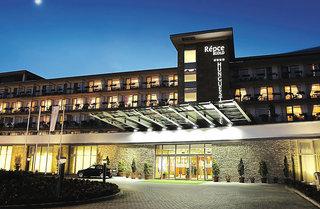 Pauschalreise Hotel Ungarn, Ungarn - weitere Angebote, Hunguest Hotel Répce Gold in Bükfürdö  ab Flughafen
