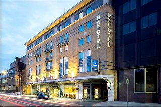 Pauschalreise Hotel London & Umgebung, Novotel London Waterloo in London  ab Flughafen Bremen