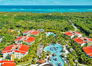 Nur Hotel Ostküste (Punta Cana), The Reserve at Paradisus Punta Cana Resort in Punta Cana