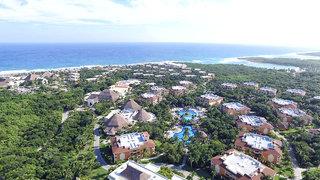 Pauschalreise Hotel Mexiko, Riviera Maya & Insel Cozumel, Grand Bahia Principe Coba in Akumal  ab Flughafen Berlin-Tegel