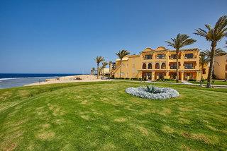 Pauschalreise Hotel Ägypten, Marsa Alâm & Umgebung, Jaz Samaya Resort in Madinat Coraya  ab Flughafen