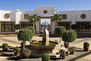 Luxus Hideaway Hotel Spanien, Costa del Sol, Finca Cortesín Hotel, Golf & Spa in Casares  ab Flughafen Münster