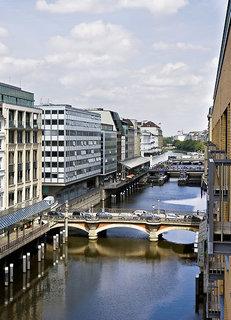 Pauschalreise Hotel Deutschland, Städte Nord, Sofitel Hamburg Alter Wall in Hamburg  ab Flughafen Berlin