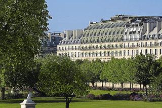 Luxus Hideaway Hotel Frankreich, Paris & Umgebung, Le Meurice in Paris  ab Flughafen Berlin-Schönefeld