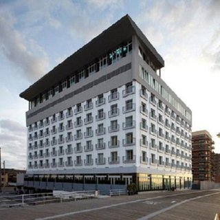 Pauschalreise Hotel New York & New Jersey, Allegria Hotel & Spa in Long Beach  ab Flughafen Bruessel