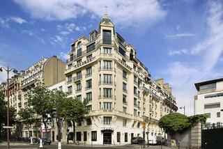 Pauschalreise Hotel Frankreich, Paris & Umgebung, Terrass in Paris  ab Flughafen Berlin-Schönefeld